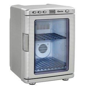 Bartscher Kühlschrank - 330x370x460 mm - 19 Liter