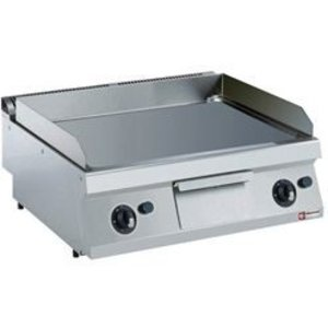 Diamond Plate Barbeque Chroom (Smooth) 730x540 mm 39,42 dm2