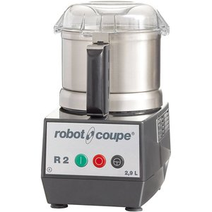 Robot Coupe Cutter - wolf Robot Coupe R2