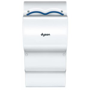 Dyson Suszarka do rąk Dyson Airblade - AB14 | biała | NAJTAŃSZA W POLSCE
