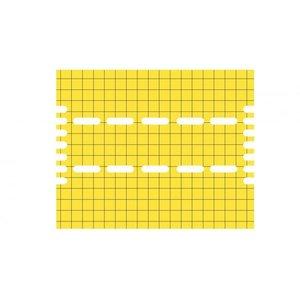 impeco P1 Lep do lampy owadobójczej ProTrap 30 | 6szt.
