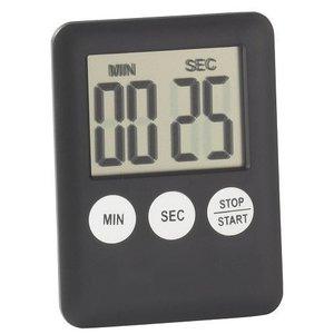 TOM-GAST Timer with magnet | LCD display