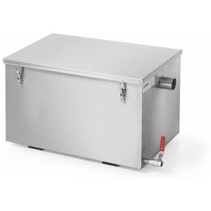 Hendi Separator do tłuszczu 60L | 745x410x(H)400mm