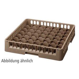 Bartscher Afwaskorf - 49 vakken - (h)142mm - 62x62x123(h)mm