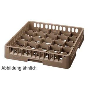 Bartscher Geschirrspülkorb 25 Fächer