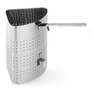 Hendi Wkład do gotowania makaronu | do garnka śr.360mm