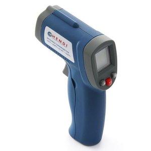Hendi Termometr cyfrowy HACCP bezdotykowy | -32/400st.C