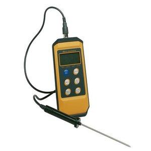 Hendi Termometr cyfrowy z sondą odporny na wstrząsy   -50/300st.C