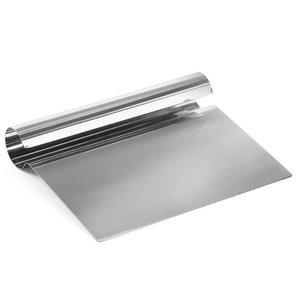 Hendi Nóż do ciasta ze stali nierdzewnej | 150x110mm