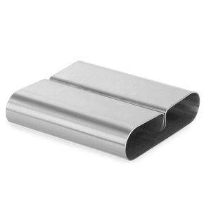 Hendi Podstawka pod kartę MENU | 80x77x(H)18mm | 6szt.