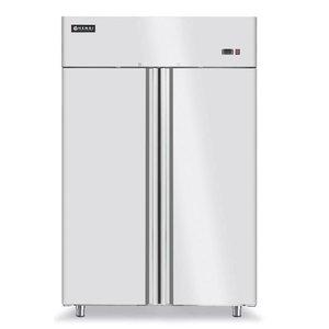 Hendi Szafa chłodnicza 2-drzwiowa Profi Line | 1300L | 6x GN2/1 | +1/+8st.C