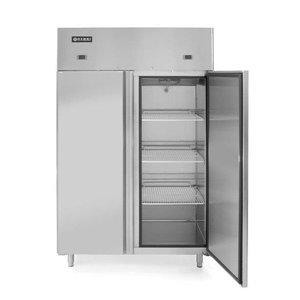 Hendi Szafa chłodniczo-mroźnicza Profi Line | 420+420L | -2/+8st.C / -17/-22st.C