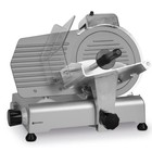Hendi Slicer Kitchen Line Teflon-coating | Wed. Knife 250mm | 150W | 230