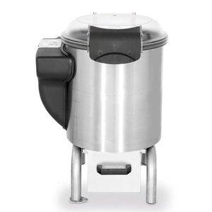 Hendi Obieraczka do ziemniaków | wsad 5kg | do 75kg/h | 370W | 230V