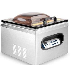 Hendi Pakowarka próżniowa Kitchen Line | komorowa | 350x350x(H)110mm | 630W | 230V