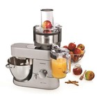 Kenwood Attachment for Kenwood robots | juicer on whole apples | 200x310x (H) 270mm