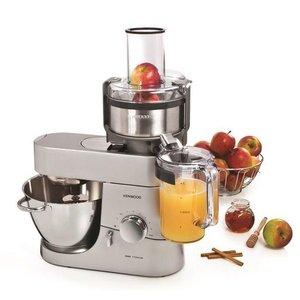 Hendi Przystawka do robotów Kenwood | sokowirówka na całe jabłka | 200x310x(H)270mm