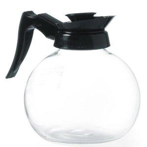 Hendi Dzbanek do kawy ze szkła hartowanego 1,8L | śr.160x(H)185mm