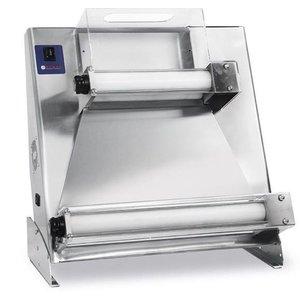 Hendi Wałkownica elektryczna do pizzy | 0,22-1kg | 370W | 635x410x(H)680mm