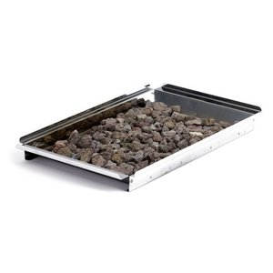 Hendi Ruszt na kamień lawowy | 535x330x(H)68mm