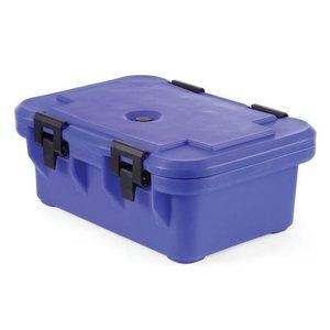 Hendi Pojemnik termoizolacyjny cateringowy GN1/1 | 25L | 650x450x(H)250mm