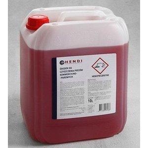 Hendi Płyn do czyszczenia pieców konwekcyjno-parowych | 10L