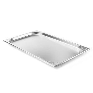 Hendi Pojemnik GN 1/1 | Kitchen Line | wys. 20 - 200mm