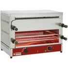 "Diamond Elektro-Toaster-salamorazer GN 1/1, 2 Gitter (520x320), ""Quartz"""
