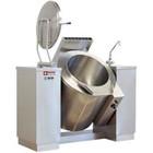 Diamond Kocioł warzelny gazowy 200L | ogrzewanie pośrednie | 39kW | 1750x1000x(H)1050mm
