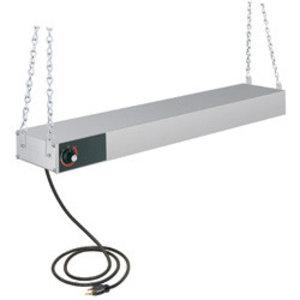 Diamond Lampa grzewcza wisząca   1,25kW   1372x152x(H)64mm