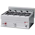 Diamond An apparatus for cooking pasta 40L   electrical   9kW   700x650x (H) 280 / 380mm