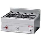 Diamond Een inrichting voor het koken pasta 40L | elektrische | 9kW | 700x650x (H) 280 / 380mm