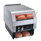 Diamond Toaster mit horizontalen Förderband | 800 Toast / h | 368x578x (H) 422 | 3,6kW