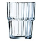 Arcoroc A glass of low | various dimensions | 160-250 ml | Norveg