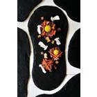 Fine Dine Talerz nieregularny Wild | różne wymiary | 250 - 400mm