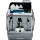 Saeco Kaffee automatische Idee Cappucino | Wasseranschluss | 100-150kaw / Tag | 3250W | 523x673x (H) 540mm