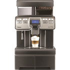 Saeco Coffee automatic Aulík TOP Black | 50-80 coffees / day | 1400W | 334x452x (H) 574mm