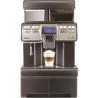 Saeco Coffee automatische Aulik TOP Black | 50-80 koffie / dag | 1400W | 334x452x (H) 574mm