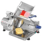 Ma-Ga Slicer Schwere Käse 612pT | Ø 300 mm | Scheiben 0-24mm