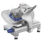 Ma-Ga Gravity snijmachine voor worsten 210P | 250mm | plakjes 0-16mm