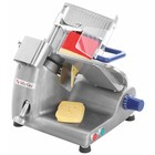 Ma-Ga Snijmachine zwaartekracht kaas 210pT | 250mm | plakjes 0-16mm