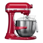 KitchenAid Mixer KitchenAid Heavy Duty 6.9 l rot