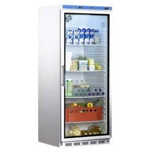 Saro Ventilated Refrigerator Model HK600GD