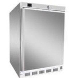 RM GASTRO Gehäusekühlung | 600x585x855mm | 130l | Silber