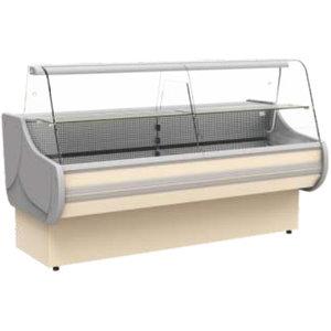 XXLselect Lada chłodnicza | 555L | 2000x930x(H)1250 mm