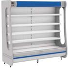 XXLselect Kühlvitrine für externen Kompressor | 1920x755x (H) 1990mm