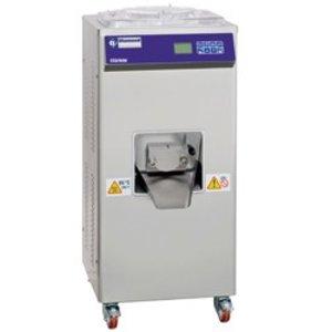 Diamond Inrichting voor de productie van crèmes, sauzen, toppings | 60L / H | 9000W | 550x650x (H) 1200mm