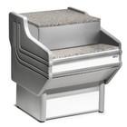 Diamond Sekcja kasowa | granit | 700x930x(H)665/930mm