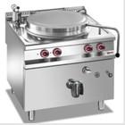 Diamond Kocioł warzelny elektryczny | pośrednie ogrzewanie | 150L | 14400W | 800x900x(H)850/920mm