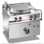 Diamond Kocioł warzelny elektryczny | pośrednie ogrzewanie | 100L | 14400W | 800x900x(H)850/920mm